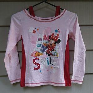 Adorable Daisy Minnie Selfie Shirt